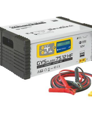 Batterihjälpladdare
