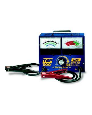 Batteritestare